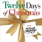 The Vocal Majority Chorus - Songs of Christmas Medley: Christmas Is Coming / Deck the Halls With Boughs of Holly / O Little Town of Bethlehem / The First Noel / Angels We Have Heard On High / Hark! The Herald Angels Sing / Joy to the World