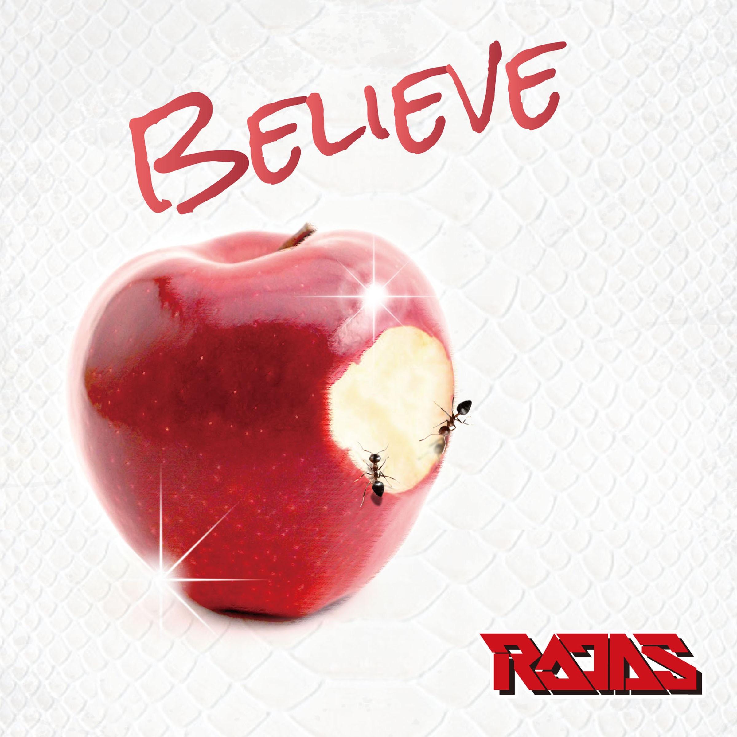 Download album: Believe - EP - artist Rajas: Rock,Music