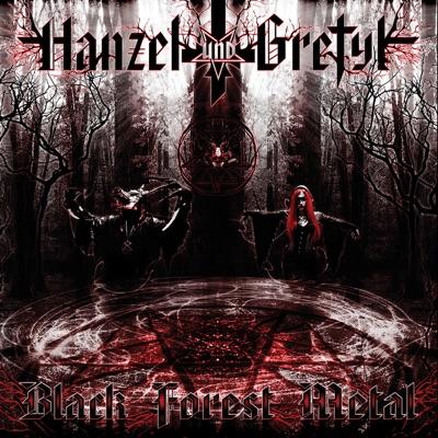 Black Forest Metal - Hanzel und Gretyl