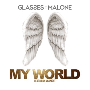 My World (feat. Brian McKnight) - Single Mp3 Download