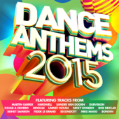 Dance Anthems 2015