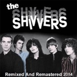 The Shivvers - Teenline (Remastered)