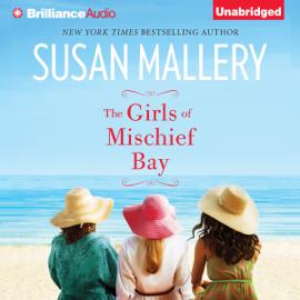 The Girls of Mischief Bay (Unabridged) audiobook