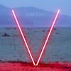 Maroon 5 - Sugar  artwork