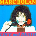 Marc Bolan - Cat Black