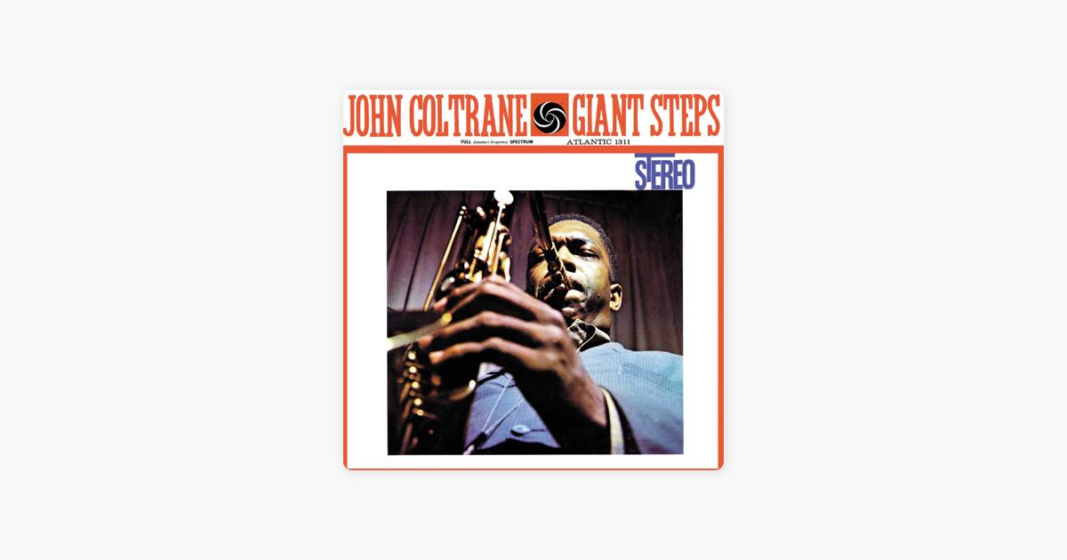 Giant Steps by John Coltrane