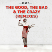 The Good, the Bad & the Crazy (Remixes) - EP