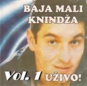 Baja Mali Knindza - Pojacaj Uzivo