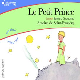 Le Petit Prince audiobook