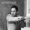 Matthew Barber - Man in a Movie portada