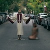 The Crucifixion of Rapper Extraordinaire Slug Christ, Slug Christ