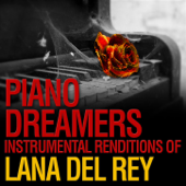 Summertime Sadness - Piano Dreamers