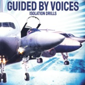 Guided By Voices - Glad Girls