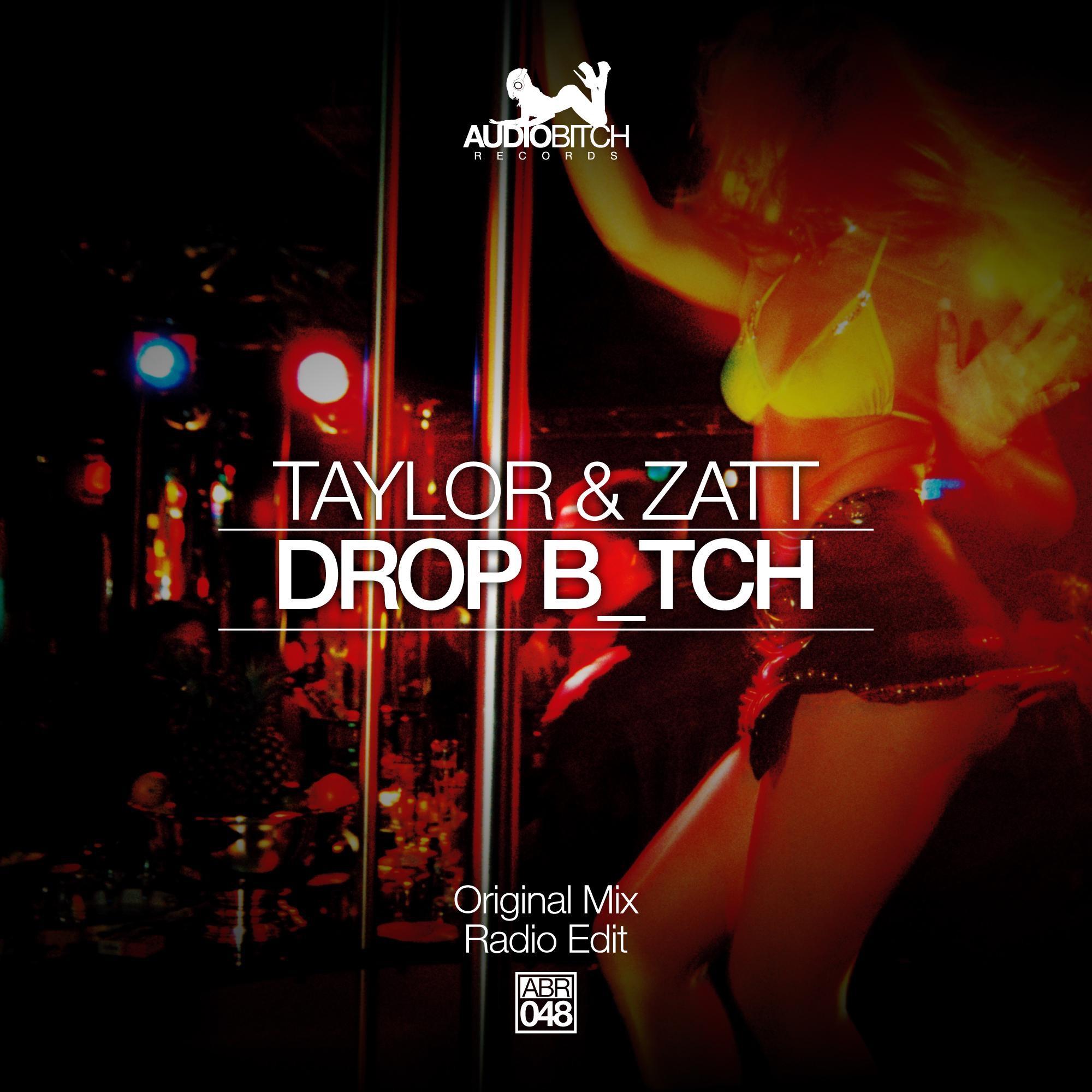 Drop B_tch - Single