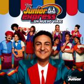Junior Express: Un Nuevo Viaje (Music from the TV Series)