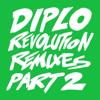 Diplo - Revolution (Absence Remix) [feat. Faustix & Imanos and Kai] bild