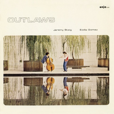 OUTLAWS - Eddie Gomez