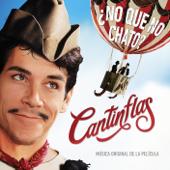 Cantinflas (Música Original de la Película)