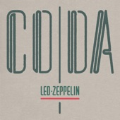 Led Zeppelin - We're Gonna Groove
