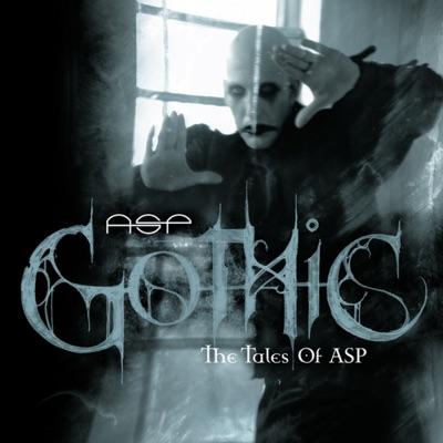 Gothic - Dark Rarities - ASP