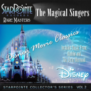 Disney Movie Classics, Vol. 2 - The Magical Singers - The Magical Singers