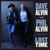 Dave Alvin & Phil Alvin - Cherry Red Blues