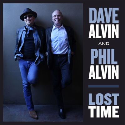 Lost Time - Dave Alvin & Phil Alvin album