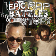 Jim Henson vs Stan Lee - Epic Rap Battles of History