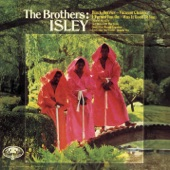 The Isley Brothers - I Turned You On