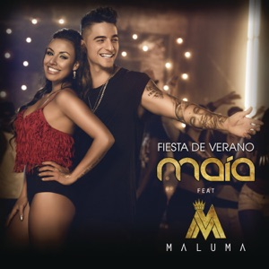 Fiesta de Verano (feat. Maluma) - Single Mp3 Download