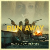 Run Away (feat. David Boring, Martin Luther BB King & Eurobelix) - Single