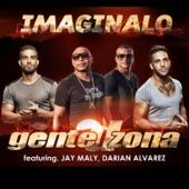 Imaginalo (feat. Jay Maly & Darian Alvarez) - Single