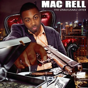 Mac Rell - Slyde feat. D.Smoov, DC & Polo