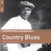 Sam Collins - Lonesome Road Blues