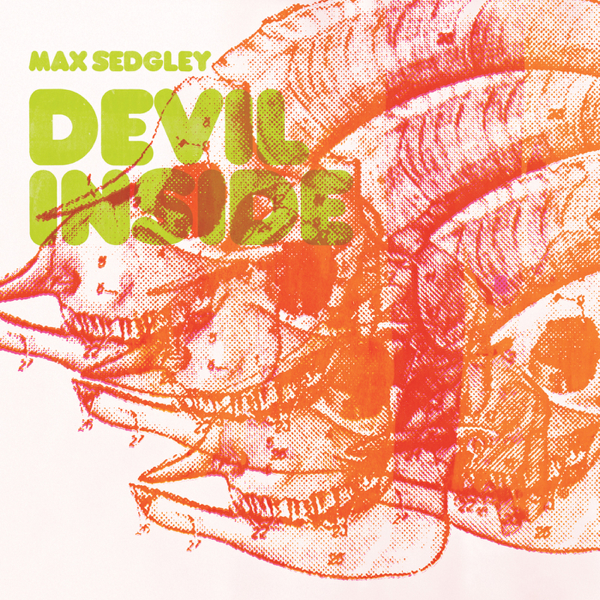 Max Sedgley - From The Roots To The Shoots (2005)