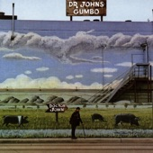 Dr. John - Blow Wind Blow