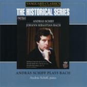 András Schiff - Goldberg Variations, BWV 988: Var. 24 Canone All'Ottava a 1 Clav.