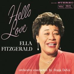 View album Ella Fitzgerald - Hello Love