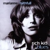 Marianne Faithfull - Beware of Darkness