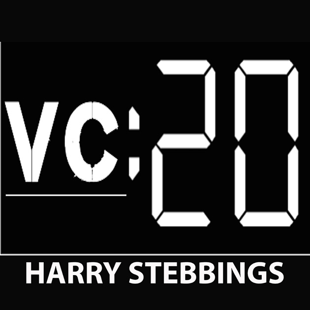 The Twenty Minute Vc Venture Capital Startup Funding The Pitch