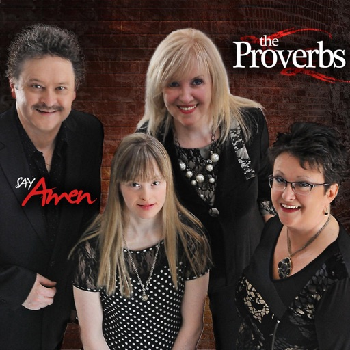 Art for Going Home Forever by The Proverbs