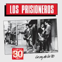 Los Prisioneros - La Voz de los '80 (Edición 30 Años) artwork