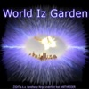 World Iz Garden (feat. DARTHREIDER) - Single ジャケット写真