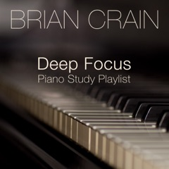 Deep Focus Piano Study Playlist