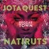 Reggae Town (feat. Natiruts) - Single
