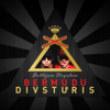Bermudu Divstūris - Ballejam Negulam artwork