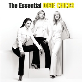 Landslide Dixie Chicks Album