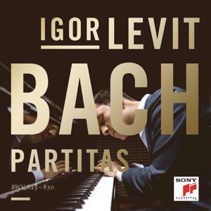 Bach: Partitas, BWV 825-830 Mp3 Download
