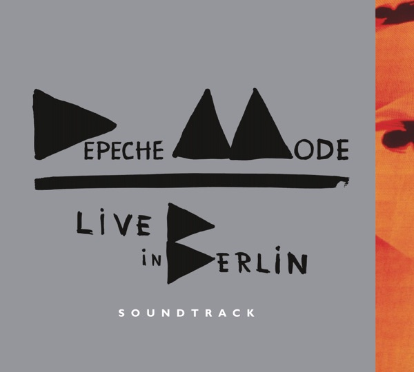 Depeche Mode mit Enjoy the Silence