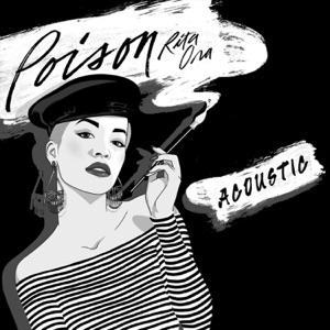 Poison (Acoustic) - Single Mp3 Download